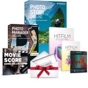 MAGIX – Video, Foto, Musik und Web Software vom Marktführer