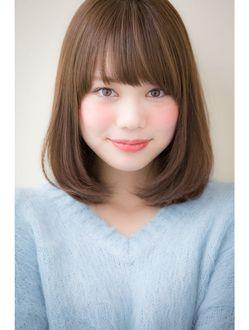 ガーデン ハラジュク GARDEN harajuku【GARDEN】2015艶艶ワンカールミディ☆(関亜梨佐)