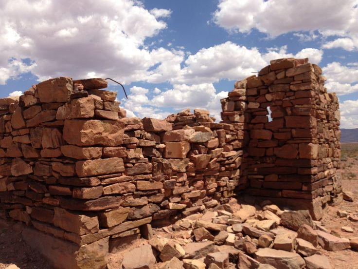 ~ Fort Pearce ~ St George, Utah....
