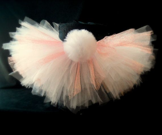 ON SALE  Bunny Tutu  Outfit or Costume by LittleTutuShop on Etsy, $19.00