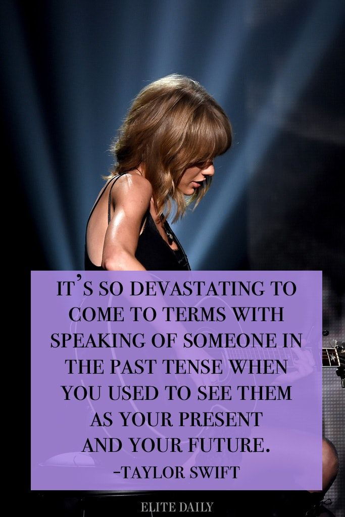 These 10 Taylor Swift Quotes About Love Are All You Want This Valentine's Day
