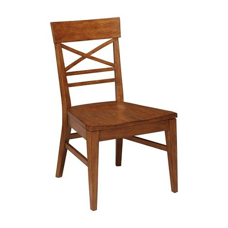 tango blake wood side chair - chair #2 - also waiting to arrive!