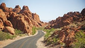 Explore Nevada's history and scenery. These 5 must-see spots are just a short drive from Reno!
