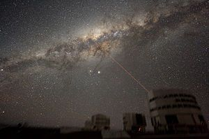 the Milky Way galaxy ESO-VLT-Laser-phot-33a-07.jpg