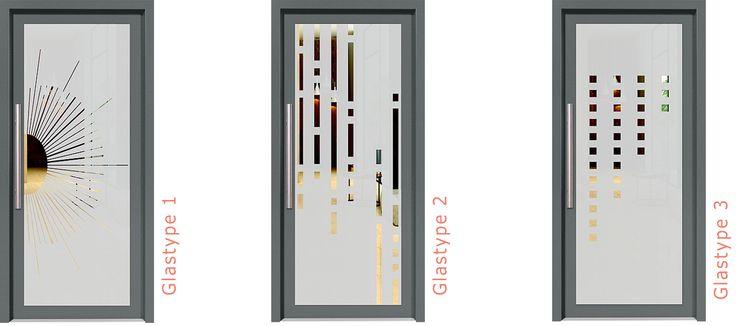 glazen deurpanelen nu beschikbaar bij www.windowcube.nl