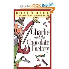 If you have never read this, but have seen the movie, You must read it! He is such a clever author.
