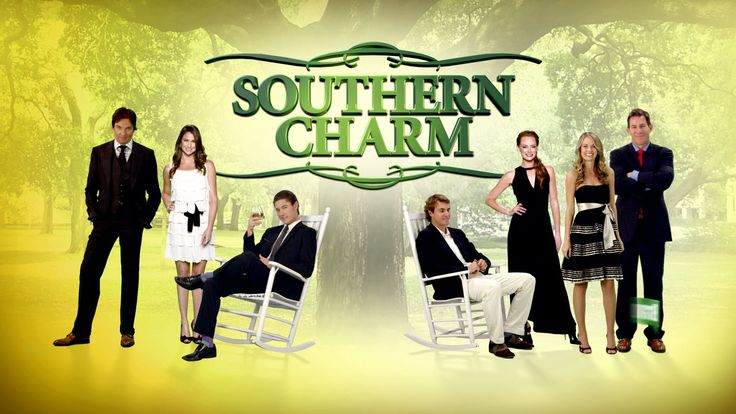 Watch Welcome Back to Charleston | Southern Charm Videos