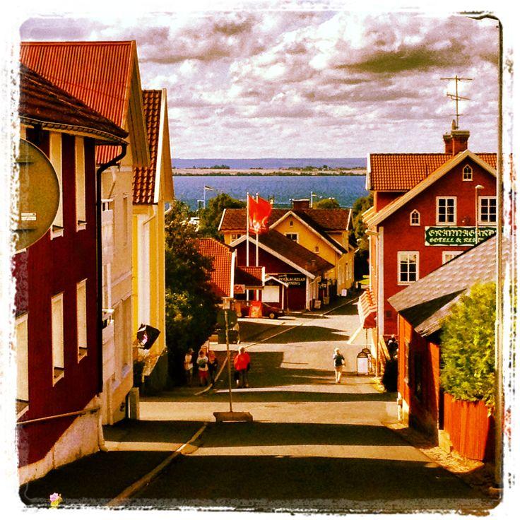Gränna - Sweden