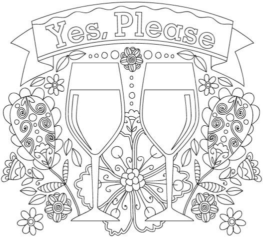 297 best images about coloring pages on pinterest dovers Coloring book for adults naughty coloring edition