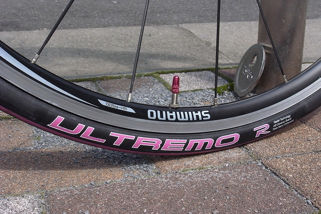 Schwalbe ULTREMO R / 700x23c by Takeshi.yedoensis, via Flickr