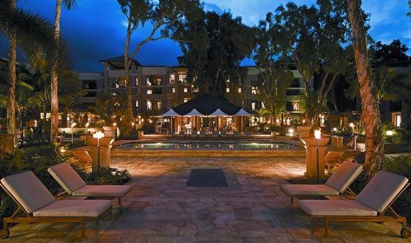 Pullman Hotel Palm Cove