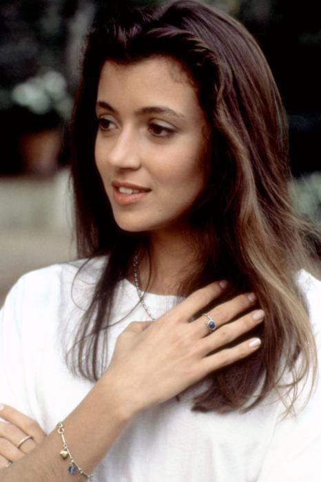 "Mia Sarah played Sloane Peterson in ""Ferris Beuler's Day Off"" More"