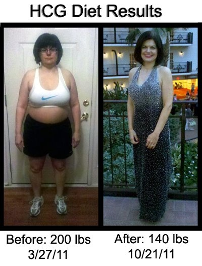 how to lose more weight after hcg diet
