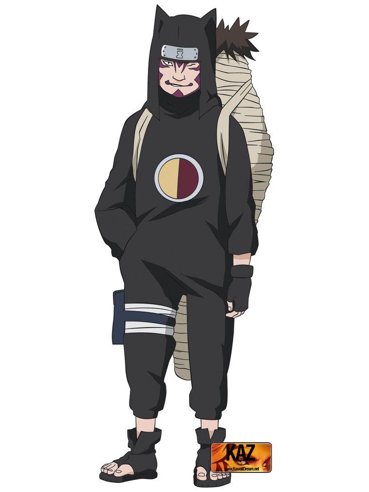 Kankurō ☪ Naruto/ Naruto Shippuden