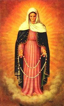 Nuestra Señora de las Lágrimas - Fiesta: 8 de Marzo Campiñas - São Paulo – Brasil Tomado de: María Rosa Mística de Paraguay ...