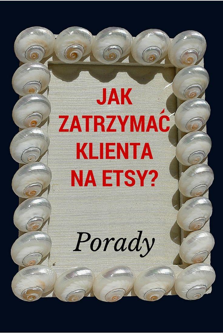 Czy wiesz, że możesz różnymi sposobami zatrzymać klienta na dłużej w Twoim sklepie na Etsy?  http://iwonaeriksson.pl/jak-zatrzymac-klienta-na-dluzej-w-sklepie-etsy/