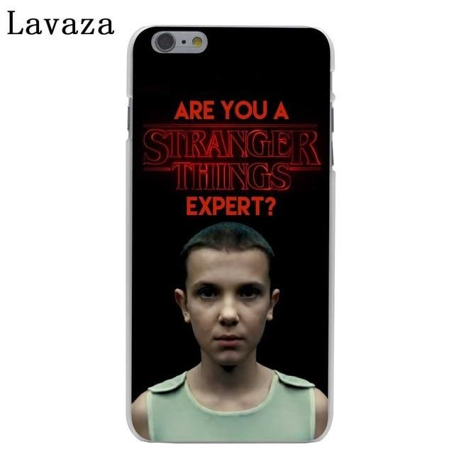 coque stranger things iphone 6s