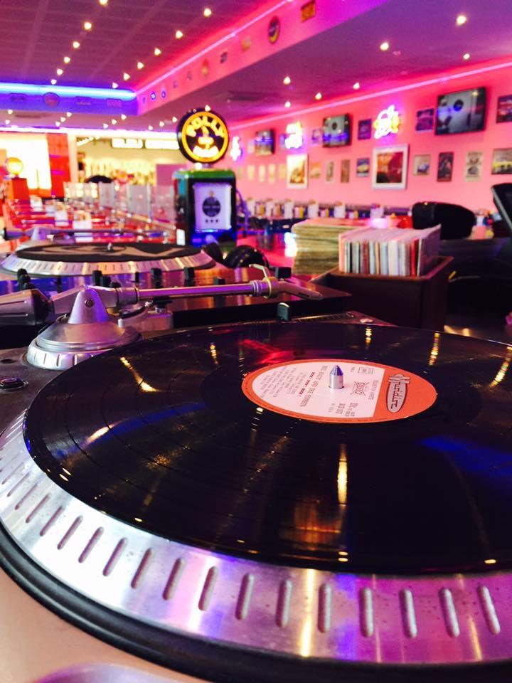 Ambiance et Musique au Memphis Coffee !  Crédit photo : Memphis Coffee La Seyne sur Mer