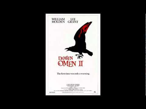 Damien : Omen II Soundtrack 10 - End Title (All The Power)