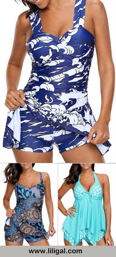 swimwear, swimsuits, swim suits, bathingsuits, swimwear ideas, swimsuits for summer, swimwear for women, two piece swimwear, navy blue swimwear