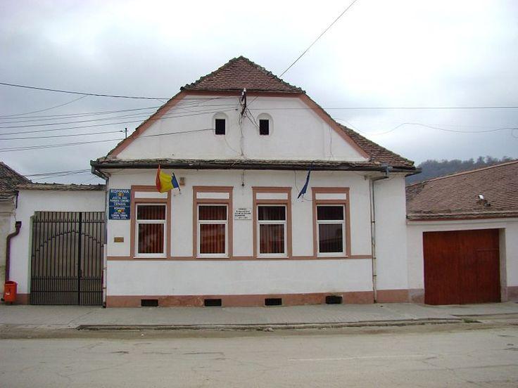 TarnavaSB (6) - Comuna Târnava, Sibiu - Wikipedia