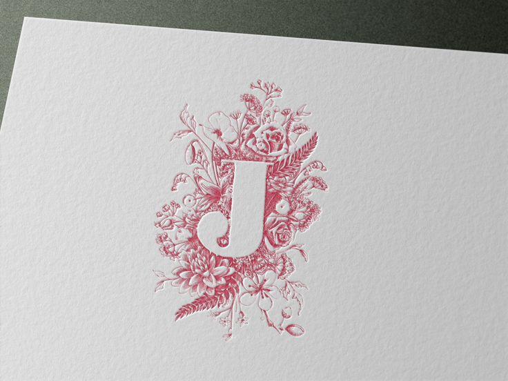 création logo fleuriste graphiste marseille