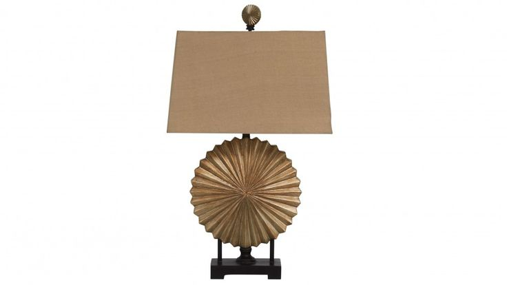 Bal Harbour Table Lamp - Table Lamps - Decorator Items - Furniture, Outdoor & BBQs | Harvey Norman Australia
