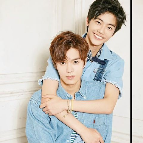 I think I'm gonna change the username haha Do you prefer:  Jaemin and Ten? Or Jaemin and Taeyong? Please answer! >< 〰〰〰 [●] [●] {#NCT#NCTU#Jaehyun#Smrookies#Ten#Taeyong#Doyoung#Taeil#Mark#Hansol#Johnny#Donghyuck#Jaemin#Jeno#Kun#Winwin#Yuta#Sm#kpop#kpopfff#NaJaemin#Smtown#Cute#재민}