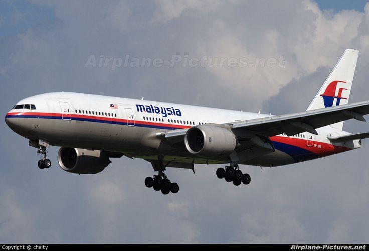 Un avión Malasio que volaba a Pekín con 239 personas a bordo se estrella ... - noticiasdehoy.co