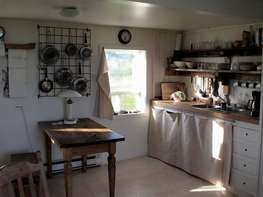Chalet à louer - Bonaventure, Gaspésie, Québec, Canada - Ar-1174 - Petite maison à la mer