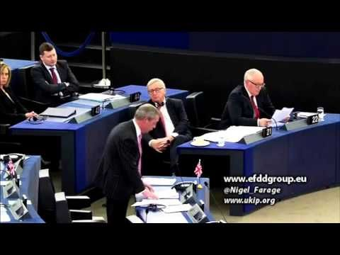 Breaking Nigel Farage : Brexit Vote About Safety & Security of British W...