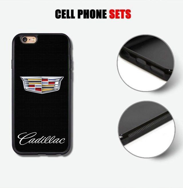 Cadillac Old Car Logo Custom Print On Hard Plastic CASE COVER For iPhone 6/6s #UnbrandedGeneric #Modern #Cheap #New #Best #Seller #Design #Custom #Gift #Birthday #Anniversary #Friend #Graduation #Family #Hot #Limited #Elegant #Luxury #Sport #Special #Hot #Rare #Cool #Top #Famous #Case #Cover #iPhone