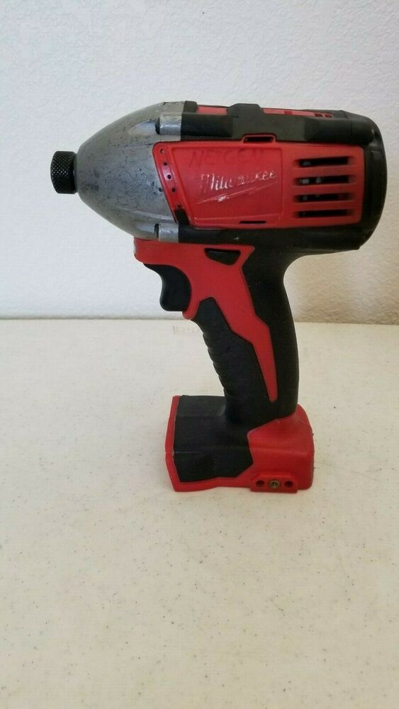 2650-20 IMPACT DRIVERS DOWNLOAD (2019)
