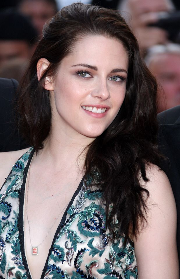 Kristen Stewart - Cannes On the Road Premiere - Gorgeous!!