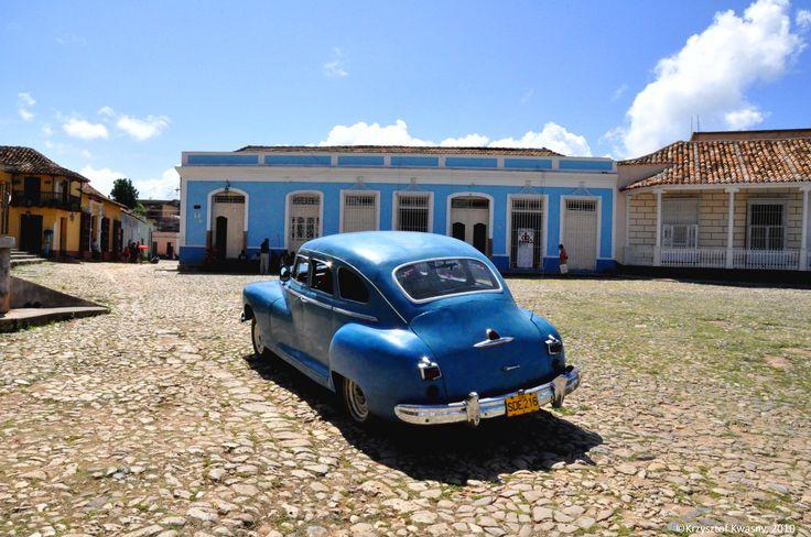 Trinidad, Cuba, 2010