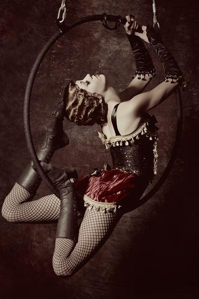 #Goddess #Burlesque #GlamourGoddess  #vintage #burlesque #circus #acrobatic