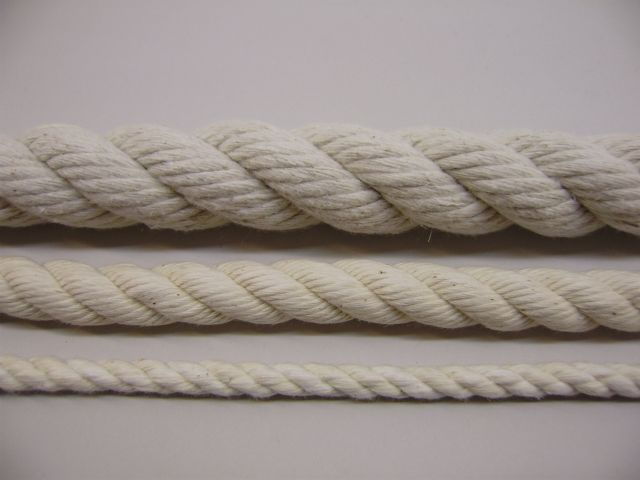 1 inch Cotton Rope