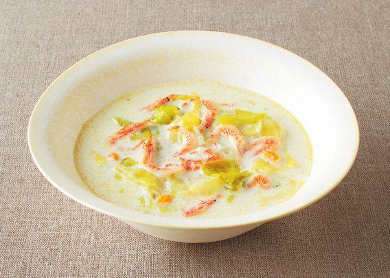 (2ページ目)Soup Stock Tokyoの心と身体に効くスープの作り方|Soup Stock Tokyoのスープの作り方2|CREA WEB(クレア ウェブ)