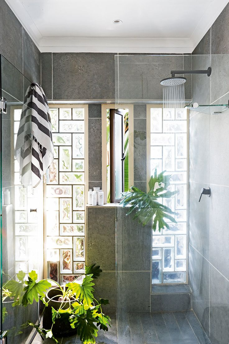 11 best tropical bathrooms images on pinterest