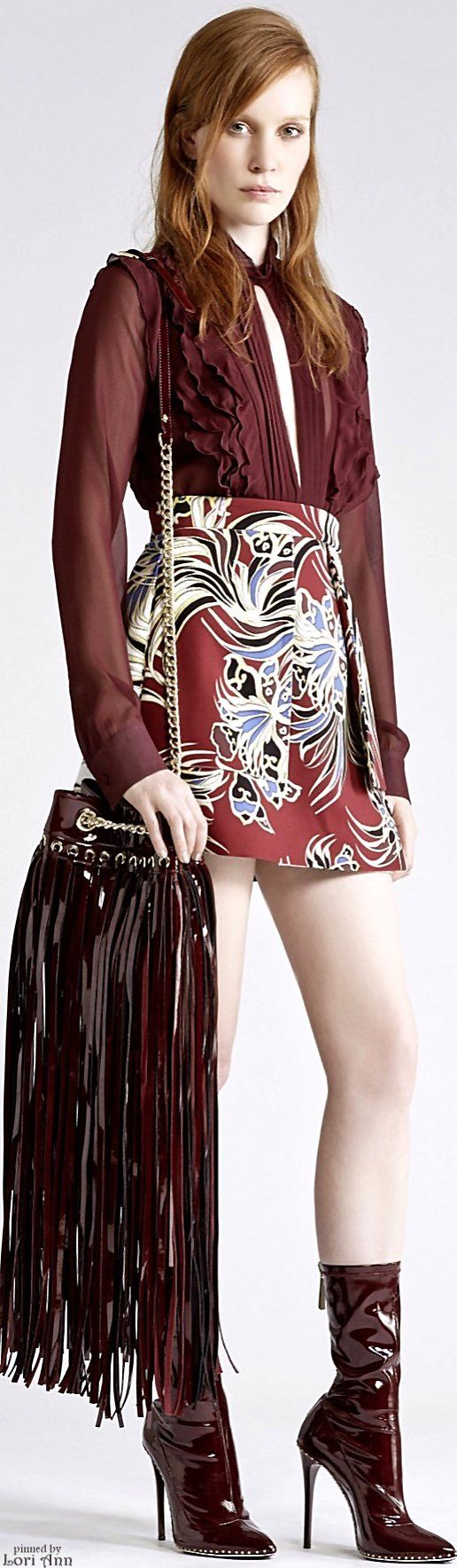 Just Cavalli Resort 2016