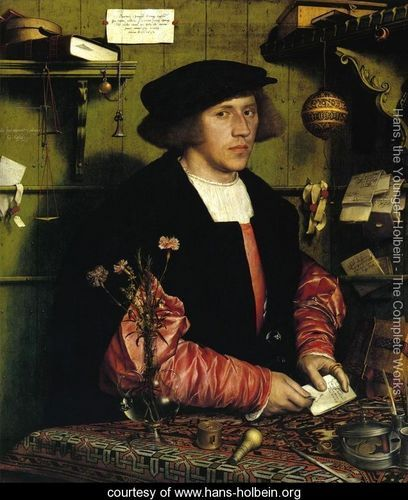 hans holbein the younger allegory Hans holbein the younger (c 1497 – between 7 october and 29 november 1543) was a german artist and printmaker who worked in a northern renaissance style.