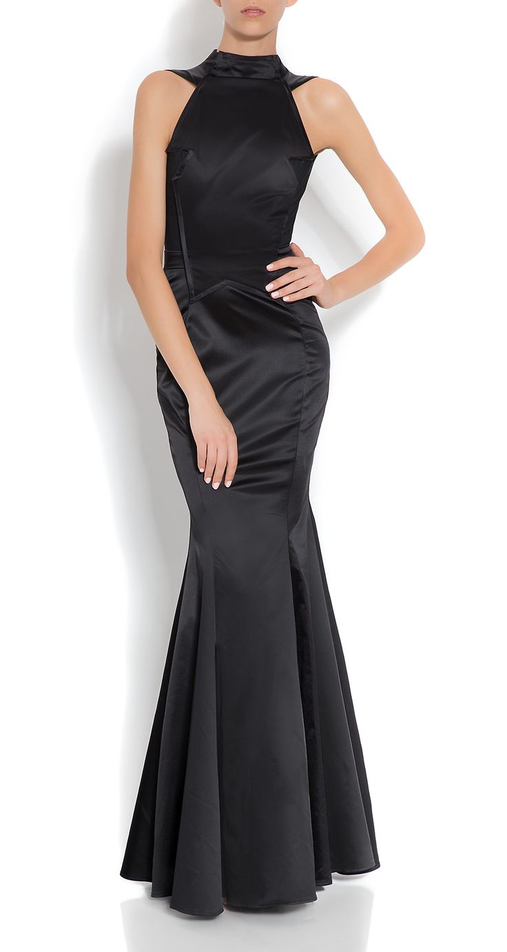 FREDERICA GOWN