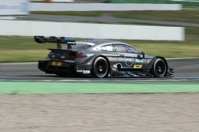 Die neue DTM 2017 startet in Hockenheim: Neue Regeln, neue Autos, neue Fahrer - mehr Action für die Fans! - Motorsport - Mercedes-Fans - Das Magazin für Mercedes-Benz-Enthusiasten
