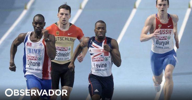 O atleta britânico Nigel Levine foi suspenso preventivamente, depois da realização de um teste antidoping positivo. O velocista foi campeão europeu dos 4x400 metros em 2014. http://observador.pt/2018/02/07/velocista-britanico-nigel-levine-suspenso-preventivamente-por-doping/