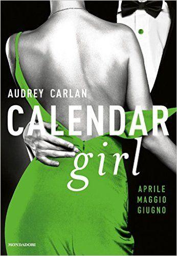 Calendar Girl - Audrey Carlan - LETTO