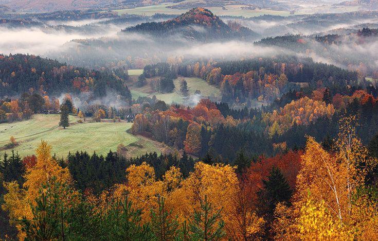 Czech autumn