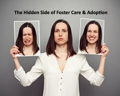 The Hidden Side of Foster Care & Adoption