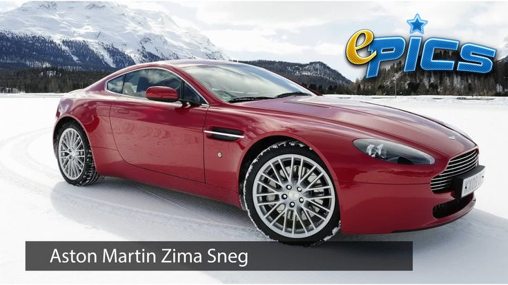 The Most ELEGANT Aston Martin Cars Compilation EPIC-S HD