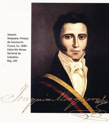 Joaquin Mosquera (1880) - Constancio Franco Vargas (1842-1917