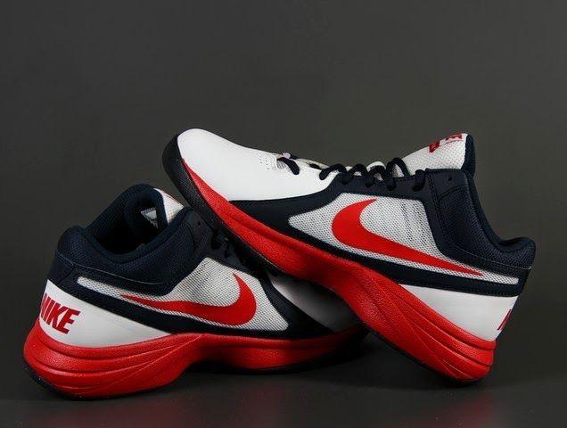 Deportivos Fair Play: Zapatillas De Baloncesto Para Hombre Nike The Overplay VIII    #zapatillasbaloncesto #zapatosnike #tenisnike